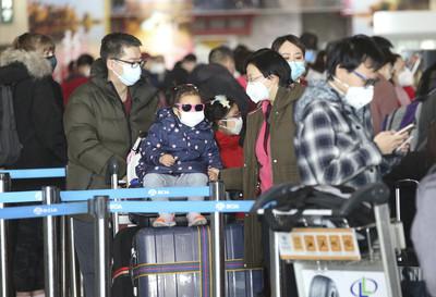 港專家:武漢肺炎感染規模SARS的10倍起跳!