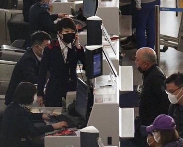 外媒想進武漢採訪疫情 陸外交部回應