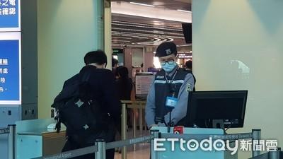 口罩禁出口 財政部:旅客可帶自用數量