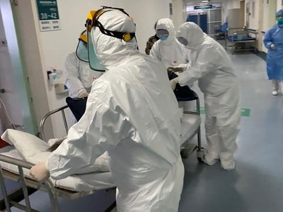 CNN:武漢肺炎凸顯習近平的最大漏洞!