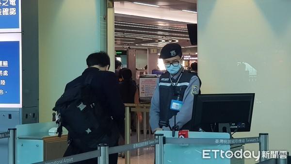 口罩禁出口一個月 財政部:旅客出國可帶自用數量