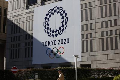 東京奧運倒數 憂病毒影響