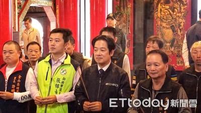 賴清德批不讓台灣入WHO「損人不利己」:讓台灣參與才是多贏策略