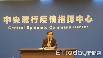 WHO把台灣列在中國下 疾管署寫信抗議