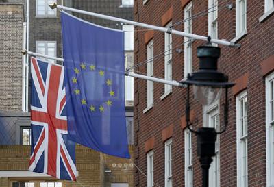 女王跟歐盟都簽了 英31日正式脫歐
