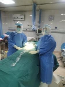 2名孕婦疑染武漢肺炎 順利分娩