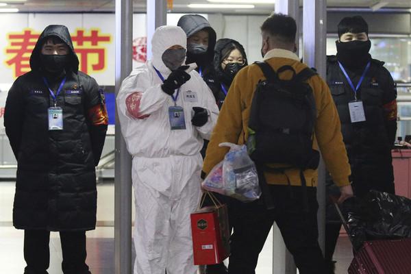 武漢「封城」90通電話打回台 受困台人求回家「隔離也沒關係」