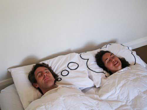 海星睡姿樂於助人 英研究:6種睡姿看出你是哪種人?