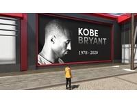布萊恩墜機身亡 《NBA 2K20》玩家自發悼念黑曼巴