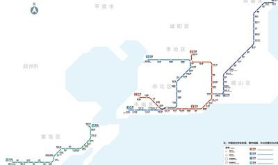 青島武漢肺炎病患「曾坐遍所有地鐵」