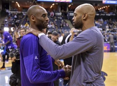 NBA主席:Kobe啟發世界拿起籃球