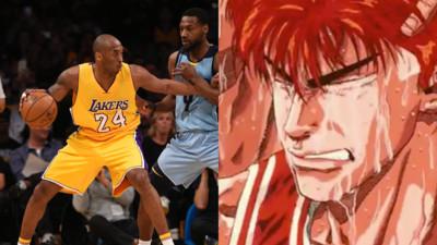 井上雄彥時隔4年再提Kobe「卻是天人永別」