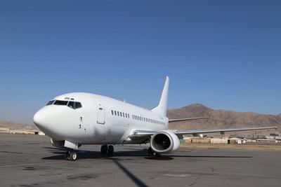 阿富汗航空班機墜毀 83人死傷不明