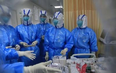 電腦模擬武漢肺炎死6500萬人!醫:未考量防疫