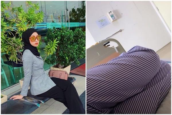 武漢老人飛機上狂咳! 女歌手回國後2天「嘔吐發燒」送醫隔離