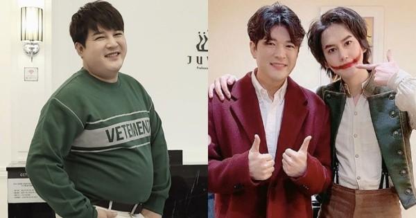 SJ神童「三餐都能吃、體重一直降」激瘦30公斤 秘訣曝光:沒這麼舒服減肥過!
