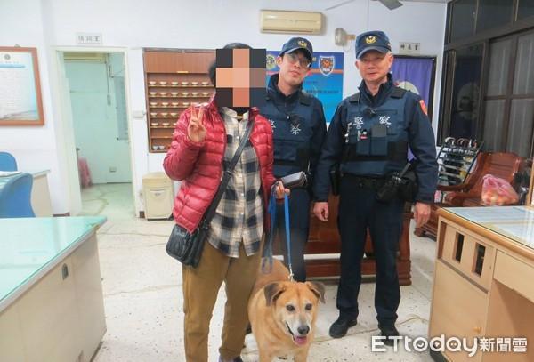 台南鐵警辦金鼠賀歲迎新春 交安宣導旅客熱情參與