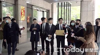 罷韓二階領表:韓國瑜是高雄的病毒