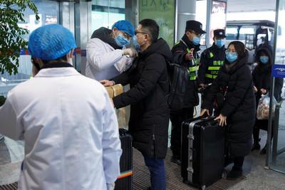 武漢肺炎「中國間諜盜加拿大病毒株」是假的