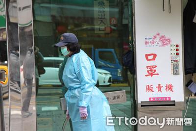 上海大媽來台看診! 飆罵櫃台:不配當人