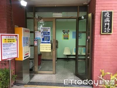 台大醫院「疫病門診」SARS後首重起