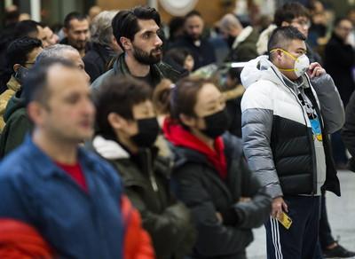 武漢肺炎燒全球 「各國撤僑狀況」懶人包