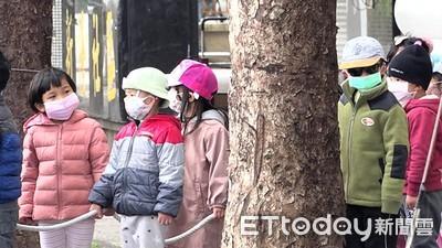 武漢肺炎影響開學!北市學童從中港澳返台可「先安置後補件」
