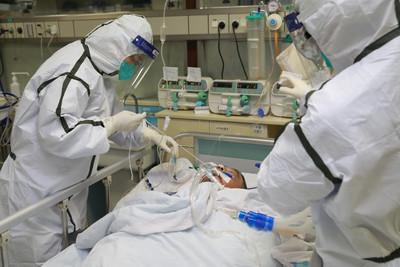 印度、菲律賓出現第一起武漢肺炎病例