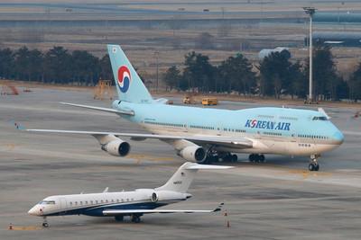南韓將派出第3架撤僑包機