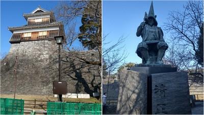 戰國第一武將親手打造!500年傳奇熊本城 最後卻不敵強震