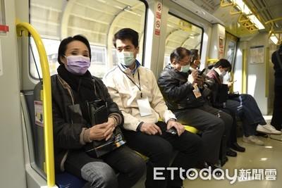 公車捷運「免戴口罩」?孫大千:請不要把台灣人當傻子