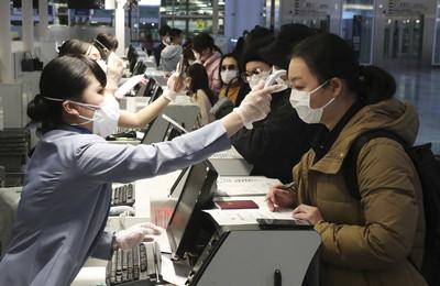 日本14日起1人中鏢「全機禁入境」 網:快爆了!