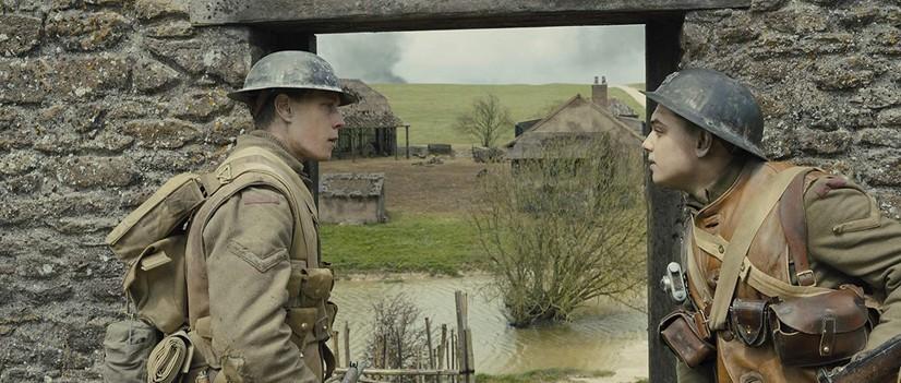 「偽一鏡到底」神片《1917》怎麼拍?幕後秘辛公開!