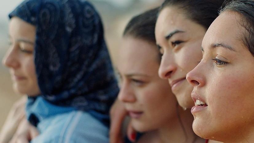《女孩要革命》Papicha- 致自由!致那些溫柔的女孩們!