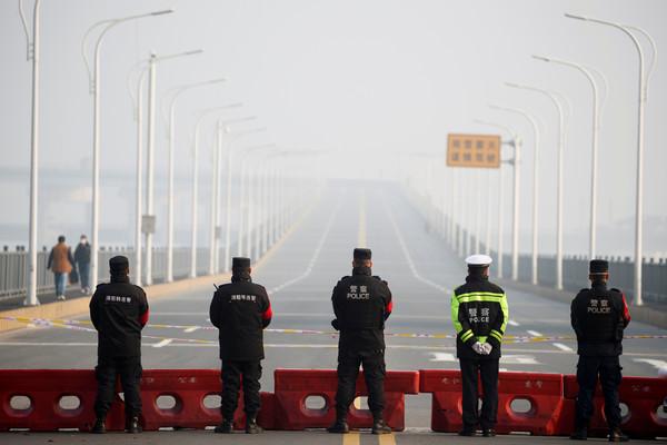 蕭徐行/疫情侵蝕形象 兩岸回春更悲觀