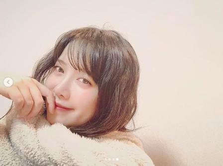 ▲▼ 具惠善宣布「離開韓國」 燙新髮型預告:要去遙遠的地方 。(圖/翻攝自具惠善、安宰賢IG)