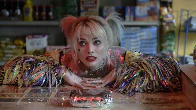 ▲▼小丑女《猛禽小隊:小丑女的解放》劇照。(圖/翻攝自IMDb)