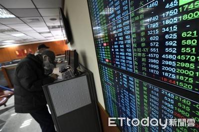 陳唯泰/台股急殺破月線 「這3族群」不建議抱股過年