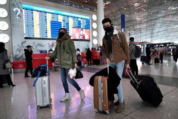 全球航空業今年料將損失8939億 「亞太地區」影響最慘重