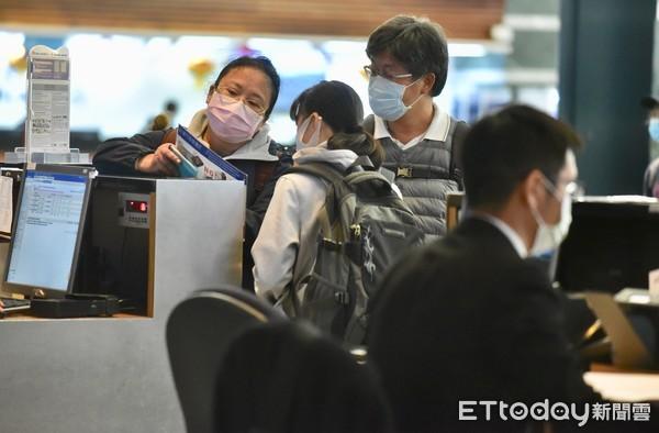 減少空窗期!入境檢疫系統電子化 登機前手機四步驟可完成