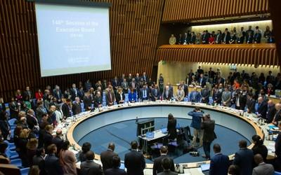 台灣線上參與WHO「閉門會議」 外交部:要簽保密協定