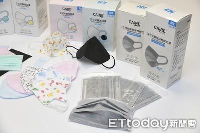 旅客攜帶口罩入境新規定!經長:250片以下免申報、免許可