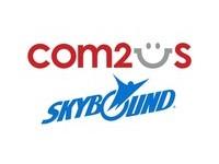 Com2uS宣布投資美國Skybound 打造收錄10季《陰屍路》手遊