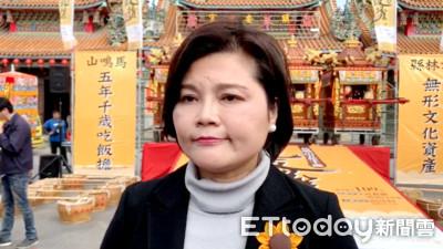 建議她去選黨主席 張麗善:目前以防疫為優先