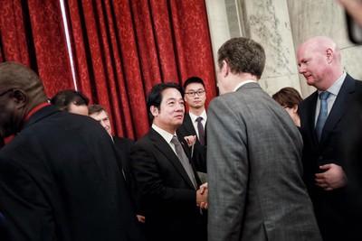 台灣獲邀成國際宗教自由聯盟觀察員