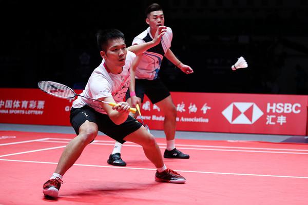 亞團賽/中華男團僅「麟洋配」奪勝 1比3輸日本止步8強