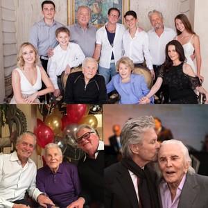 影星103歲辭世 知名影星宣布爸訃告:他是傳奇