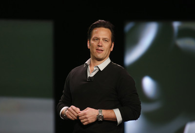 微軟認定Google與亞馬遜為遊戲競爭對手 雲端遊戲才是終極目標
