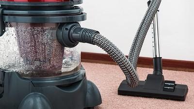 飯店用吸塵器「清病客嘔吐物」害病毒亂飛! 444名住客慘中標感染