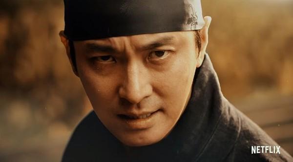 ▲《李屍朝鮮2》首播時間公開!預告出現新臉孔...爛臉活屍HD暴衝。(圖/翻攝自YouTube/ Netflix Korea)